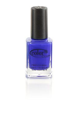 Color Club Kaleidoscope Nail Polish Blue Bright Night 05 Ounce ** Read more reviews of the product by visiting the link on the image.Note:It is affiliate link to Amazon.