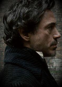 Sherlock Holmes | Robert Downey Jr.