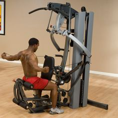 We emphasized a modular design that lets individual users define and build the best home gym for their specific fitness and strength-training goals in Personal Trainer. Home Gym Equipment, Exercise Equipment, At Home Workout Plan, At Home Workouts, Elliptical Trainer, Gym Machines, Home Gym Design, Best Home Gym, Functional Training