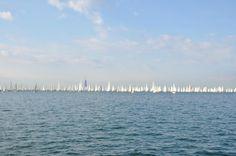 Barcola (beach area) - Trieste, Italy