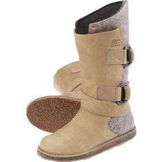 Sorel® Women's Chipahko™ Felt Boots at Cabela's $200