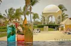 Every day during your #UnlimitedVacationClub getaway at #SecretsCapri should start with a cocktail and a view!  #travel #traveling #TagsForLikes #TFLers #vacation #visiting #instatravel #instago #instagood #trip #holiday #photooftheday #fun #travelling #tourism #tourist #instapassport #instatraveling #mytravelgram #travelgram #travelingram #igtravel #UVC #cocktail