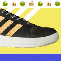 You Cannot Be A Part Of Ocktoberfest Without Owning These Quick Take Oktoberfest – Munich's famous beer festival – officially kicks off in a couple of weeks' time and to celebrate, sports giant adidas is bringing a brand new shoe to the market called adidas Münch...