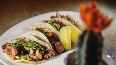 Utfordrerfredagstacoen med ekte meksikansk taco - Godt.no - Finn noe godt å spise
