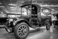 1911 Cadillac Fleetwood
