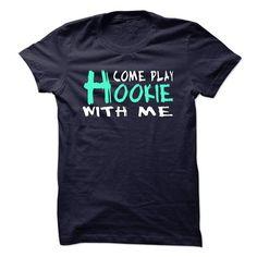 VALENTINES GIFT FOR HOOKIE PLAYER T Shirts, Hoodie Sweatshirts