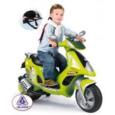 Moto para niño en http://www.tuverano.com/motos-electricas-infantiles/409-moto-para-nino.html