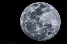 Luna 14 de Marzo 2014por Chris Lemanz