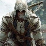 Ubisoft showed off how main character, Connor Kenway dealt with armed soldiers with the help