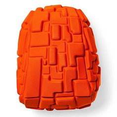 Fun new backpack by Blok: Available in eight colors. Ages 8 and up, $60 and up, madpax.com