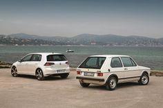 Luego de siete generaciones y más de 30 millones de unidades fabricadas en diversos confines del mundo, Volkswagen celebra 40 años de uno de sus modelos más exitosos: el Golf. Sustituto del Beetle, el Golf fue una enorme apuesta de la marca alemana, en una época en que estaban perdiendo terreno ...