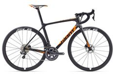 TCR Advanced Pro 1 Disc (2017)