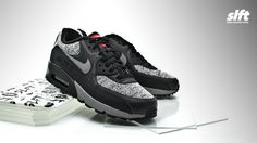 Neuer Air Max 90 Essential von Nike ab sofort inStore und onLine auf www.soulfoot.de erhältlich!  Sizerun EU 40,5 - 46  €139,95   #nike #airmax #am90 #bosshatfreiheute #sneaker #soulfoot #slft
