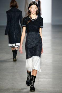Calvin Klein Collection FW15