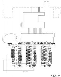 Mobile Surgical Service Floor Plan M C Hospital Pinterest