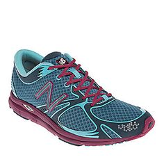 New Balance Women's 1400 Running Shoes :: Athletic Shoes :: FootSmart