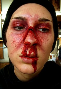 fx makeup - Google Search