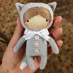 #doll #magic__dolls #magicdolls #art #dolls #fabric #textile #handmade # minuature #gift #present #collect #author #design #crochet #knit #sew #crossstitch #mini #tiny #cute