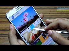 ▶ Samsung Galaxy Note III 3 TIPS & TRICKS, hidden tweaks & gestures [PART 5] - YouTube