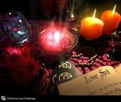 Lost Love Spell or Spells are used or performed, if you have lost your love and all the efforts that you have tried have failed and there is no way that you can