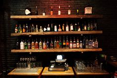 The Man Cave must have a bar! More Pins Like This At FOSTERGINGER ...