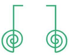 """REIKI KARUNA , KRIYA.                   Siendo canalizado por Pat Miller, su significado puede ser equilibrio perfecto, acción. La ley de Kriya es la de la creación y la acción Cho Ku Rei o Doble Cho Ku Rei. Se pronuncia como se lee: Kriya y su trazado es con ambas manos simultáneamente. Entre sus usos documentados se encuentra: -Conseguir la """"manifestación física"""" -Sanación de la raza humana como colectivo. -Elimina o trae energía para equilibrar."""