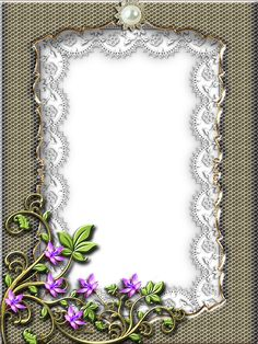Free Frames, Borders And Frames, New Flyer, Vintage Labels, Diy Projects To Try, Background Images, Picture Frames, Arts And Crafts, Stationery