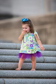Tana Tutu Dress Epattern  Sizes 1 through by nanoochildrendesigns, $9.95