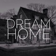 Dream Home Board Cover by Alisa Andersen