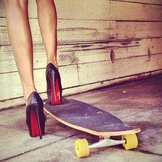 Semelles plates ? Conseils pour chaussures 66a47563dca6c83a9082f206f3ea2df6--skate-longboard-skateboard