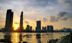 ho Chi Minh City - Visit http://asiaexpatguides.com to make the most of your experience in Vietnam!