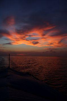 Deep sky, karimunjawa island
