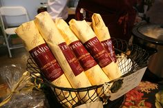Artisanal L.A: Salami at Fancifull Fine Foods & Baskets | Flickr - Photo Sharing!