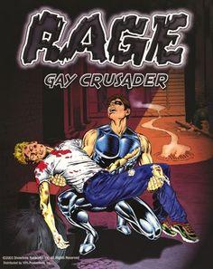 Queer as Folk - Rage