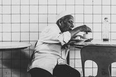 AikBeng Chia: Photographs - Heap Seng Leong Coffeeshop