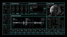Focus sur les interfaces de « Seul sur Mars »