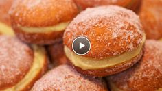 Berliner bollen - Rudolphs Bakery | 24Kitchen