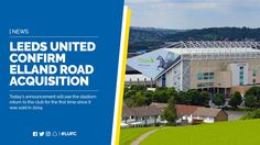 June 28th, 2017: Leeds United (@LUFC) on Twitter