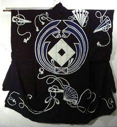 Folklore Touch #287154 Kimono Flea Market ICHIROYA