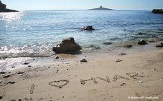 Pokonji dol beach on the island of Hvar...  http://www.visit-hvar.com/destinations/hvar/pokonjidol