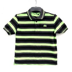 Lonsdale Polo Shirt Top striped Green Grey Black Boys 13 Years teenager clothing Teenager Outfits, Boy Outfits, Click Photo, Pullover, Black Boys, Green And Grey, Polo Shirt, Shirts, Clothing