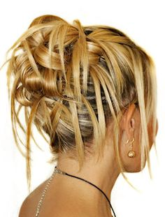 updo to do