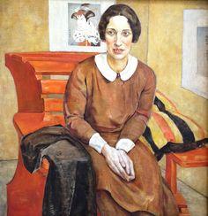 Oil on Canvas, 117 x 112 cm Mood Pics, Woodblock Print, Japanese Art, Impressionism, Oil On Canvas, Art Decor, Fine Art, Sculpture, Portrait