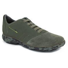 201718 zapatos originales Geox d Sukie a Verde Sport