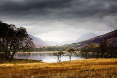 Glen Strae, Loch Awe, Argyll & Bute, Scotland - John Devlin