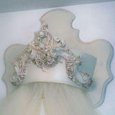 Beloved Bed Crown from PoshTots