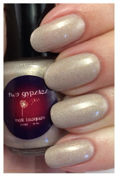 Two Gypsies Nail Lacquer Starcrossed