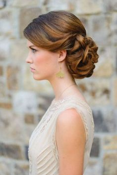 Bridal Hair Trends for 2017 - 6 of the prettiest ideas for your wedding