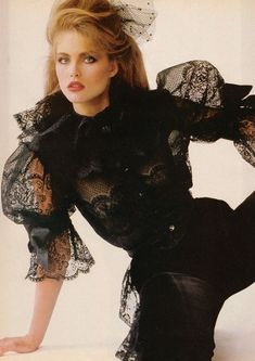 174 Best Supermodels Of The 80 S And 90 S Images 80s Fashion