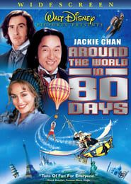 Ver Around The World In 80 Days 2004 Pelicula Completa Online